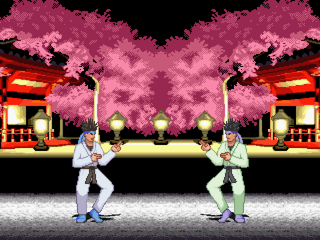 Stree Fighter Ex Plus Alpha Snes All Stages
